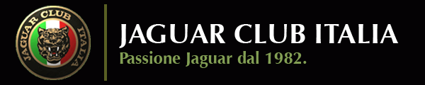 JAGUAR CLUB ITALIA